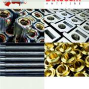 Langguth Broschuere: Konstruktion Fertigung Qualitaet