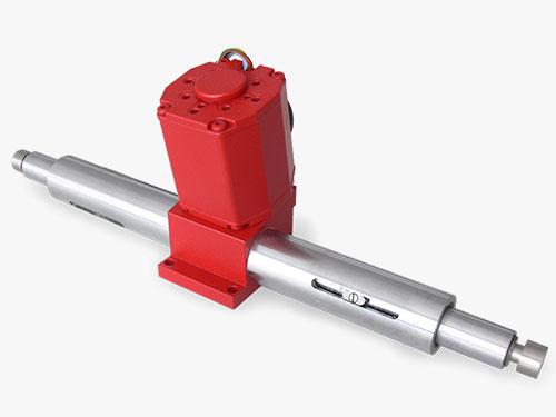 Spindelgetriebe S22 SW Antriebsmodul Montagetechnik