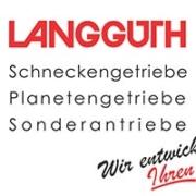 Langguth-Antriebe Produktbroschuere